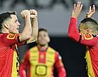 """Foto: Mechelen heeft sensatie beet: """"Onvermoeibaar"""""""
