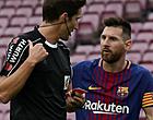 Foto: Presidentskandidaat ontvouwt megaplan rond Messi