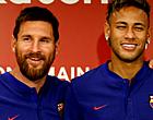 """Foto: """"Messi wil ook opnieuw met Neymar samen spelen"""""""