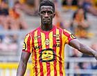 Foto: Aanwinst legt uit waarom hij KV Mechelen boven Standard verkoos