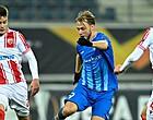 Foto: 'Anderlecht wil kwelduivel van Gent binnenhalen'