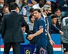 """Foto: Messi-incident zindert na: """"Binnen twee maand ligt Pochettino buiten"""""""