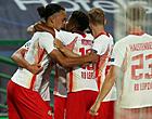 Foto: RB Leipzig wipt voorlopig over Bayern, Dortmund kan goede zaak doen