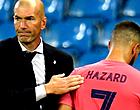 Foto: 'Pizzagate luidt einde van Hazard bij Real in'