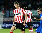 Foto: 'FC Twente meldt zich voor spits van Zulte Waregem'