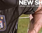 Foto: Anderlecht prikkelt met nieuw shirt