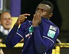 Foto: 'Anderlecht lijkt ook van Sanneh bijna verlost te zijn'