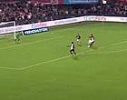 Foto: Dessers laat zich weer zien bij Feyenoord met fraaie goal (🎥)