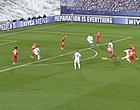 Foto: Zo bezorgde Hazard Real in slotseconden nog een punt (🎥)
