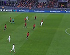 Foto: UEFA grijpt in na commotie rond buitenspelgoal Mbappé
