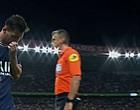 Foto: Nu al hommeles bij PSG? Messi steekt onvrede niet weg na wissel (🎥)