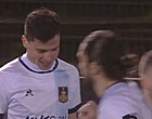 Foto: Vanzeir scoort snelste goal ooit in Belgisch profvoetbal (🎥)