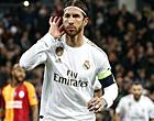 Foto: 'Real bibbert: Ramos krijgt gigantisch contractvoorstel binnen'