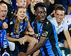Foto: Club Brugge waarschuwt fans voor clash tegen City