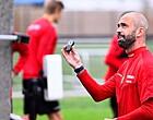 Foto: Defour stelt KV Mechelen gerust na wissel