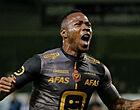 Foto: 'KV Mechelen krijgt aanbieding voor Togui binnen'