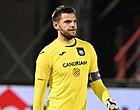 Foto: Anderlecht moet nu ook Van Crombrugge missen in Clasico