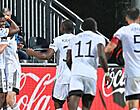 """Foto: Cools: """"We zijn blij met twee op zes tegen Club en Anderlecht"""""""