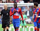 Foto: Benteke maakt knappe treffer tegen Arsenal van Lokonga (🎥)
