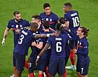 Foto: Frankrijk trekt aan langste eind in bewogen kraker tegen Duitsland