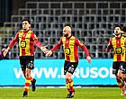 Foto: Anderlecht verspeelt opnieuw dure punten na strafschoppenfestival