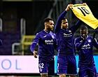Foto: 'Anderlecht krijgt grote opsteker uit ziekenboeg'