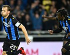 Foto: Vormer bezorgt Club Brugge glansloze zege