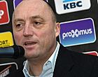 Foto: 'Anderlecht wordt terug grote concurrent van Club'
