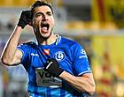 Foto: 'AA Gent kan nog stevig verdienen aan toekomstige transfer Yaremchuk'