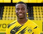 """Foto: Controverse over Dortmund-sensatie: """"Misschien twee jaar ouder"""""""