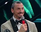 Foto: Alleskunner Zlatan zingt liedje op muziekfestival (🎥)