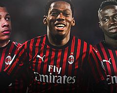 San Siro lonkt: waarom AC Milan zich op Belgische markt stort