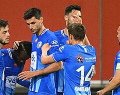 'AA Gent ontkent interesse in verdediger'