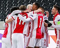 'Nieuwe Ajax-transfer van 40 miljoen euro'