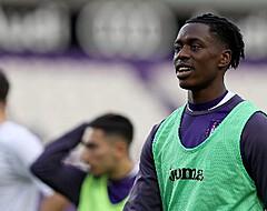 'Anderlecht hangt pittig prijskaartje rond Lokonga'