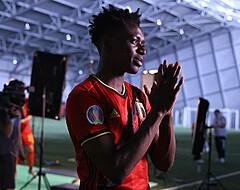 'Anderlecht krijgt uitstekend nieuws in dossier Lokonga'