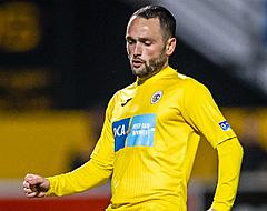 Lierse K. haalt ex-speler van Beerschot terug naar België