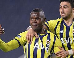 'Fenerbahçe krijgt eerste Belgische bod op Samatta binnen'
