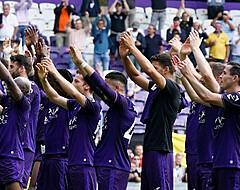 'Titularis Anderlecht dreigt basisplek kwijt te spelen'