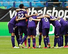 'Drukke dag Anderlecht: eerste uitgaande deals nabij'