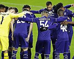 'Anderlecht denkt aan verrassende nieuwe doelman'
