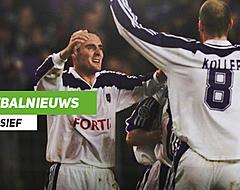 Anderlecht speelde Real en Man Utd zoek: