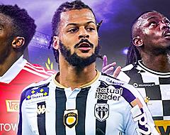 9 bekende scorende spitsen voor Anderlecht