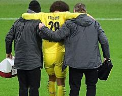 BILD: 'Witsel naar de uitgang geduwd bij Borussia Dortmund'