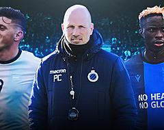 Badji of Gaich: heeft Club Brugge nog een spits nodig?