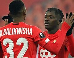 'Deal tussen Standard en KV Oostende staat op springen'
