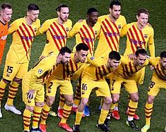'Barcelona werkt aan één grote transferbom'