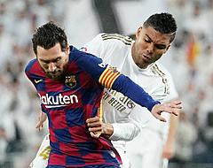 'Barça en Real Madrid liggen op de loer voor koopje'