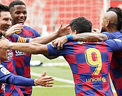 'Transferhonger niet gestild: Barça wil nieuwe miljoenendeal'