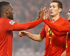 'Club Brugge informeerde naar voorwaarden Rode Duivel'